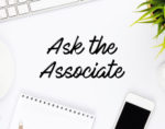 Link To Ask the Associate: Alex Coll