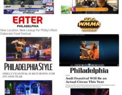 Link To Public Relations Case Study: Audi FEASTIVAL