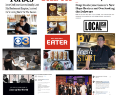 Link To Public Relations Case Study: Dine Latino Restaurant Week