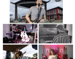 Link To Event Production Case Study: King of Prussia Town Center's Virtual Music Series